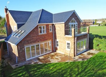 5 bed detached house for sale in Claytons Meadow, Bourne End SL8