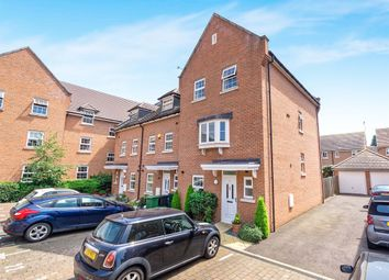 Thumbnail 4 bed town house for sale in Fredrick Place, Curo Park, St. Albans