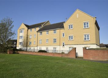 Thumbnail 2 bed flat for sale in Academy Court, Beaconsfield Rd, Bexley, Bexley