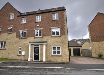 Thumbnail 4 bed property for sale in Queens Gate, Consett