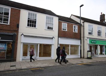 Thumbnail Retail premises to let in 46 East Street, Blandford Forum
