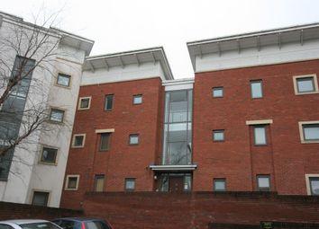 Thumbnail 2 bedroom flat to rent in Albion Street, Wolverhampton