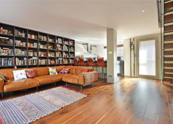 Thumbnail 3 bedroom terraced house for sale in Lockesfield Place, London
