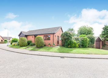 Thumbnail 3 bed detached bungalow for sale in Oak Tree Way, Harleston