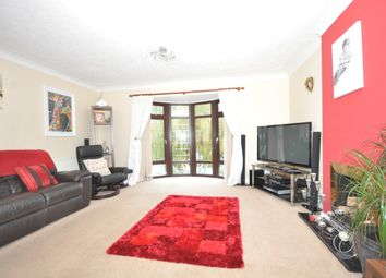 Thumbnail 5 bed detached house to rent in Rochester Road, Halling, Rochester