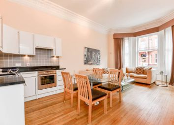 Thumbnail 1 bed flat to rent in Rosary Gardens, South Kensington