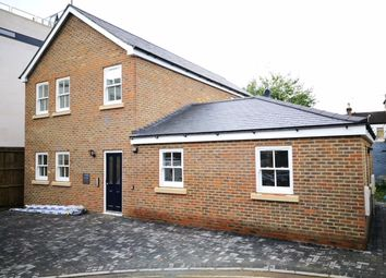 Thumbnail 1 bed flat to rent in Derbyshire House, Hertfordshire