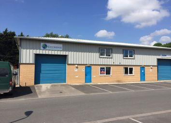 Thumbnail Light industrial to let in Unit 1C Lon Parcwr Business Park, Ruthin