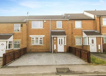 Thumbnail 2 bed terraced house for sale in Victoria Street, Gateshead, Tyne And Wear