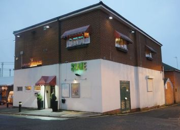 Thumbnail Restaurant/cafe for sale in Former Shahe Indian Restaurant, 7 Mount Terrace, South Shields