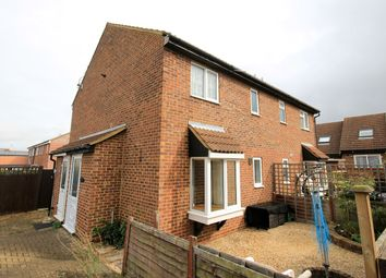 Thumbnail 1 bed property for sale in Eagle Drive, Flitwick