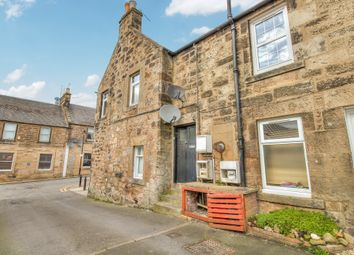 Thumbnail 1 bed flat for sale in Private Road, Gorebridge