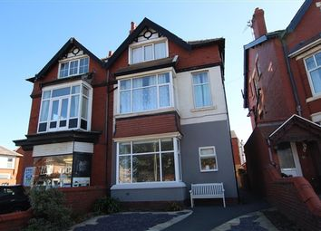 Thumbnail 2 bed flat for sale in Derbe Road, Lytham St. Annes