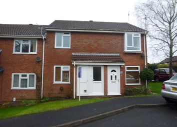 Thumbnail 2 bed flat to rent in Valley Park Drive, Clanfield, Waterlooville