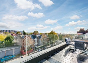 Thumbnail 3 bed flat for sale in Larden Hall, Essex Park Mews