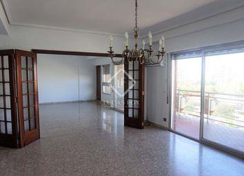 Thumbnail 4 bed apartment for sale in Spain, Valencia, Valencia City, El Pla Del Real, Val12196