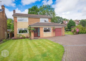 Thumbnail 3 bedroom detached house for sale in Mayfield, Bolton