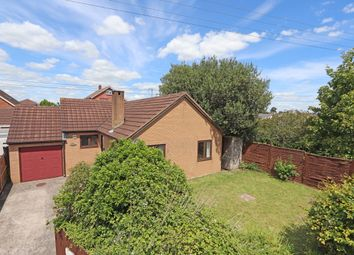 3 bed detached bungalow for sale in Crow Bridge, Cullompton EX15