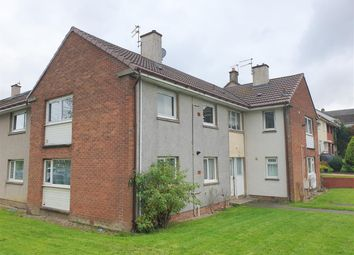 Thumbnail 1 bed flat to rent in Crawford Drive, East Kilbride, Glasgow