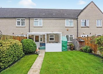 Thumbnail 2 bedroom terraced house for sale in Croxford Gardens, Kidlington