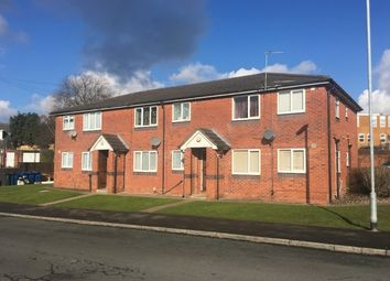 Knoll Close, Knoll Close, Burntwood, Burntwood WS7. 2 bed flat