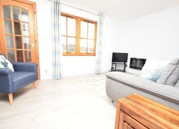 Thumbnail 1 bedroom flat to rent in Miller Street, Inverness