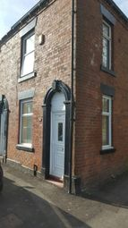 Thumbnail 2 bed terraced house to rent in Zealand Street, Oldham