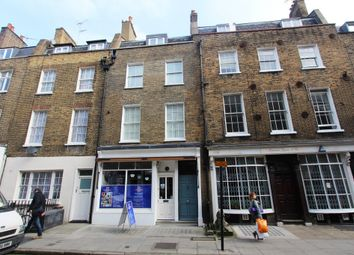 Thumbnail Property for sale in Cleveland Street, Fitzrovia