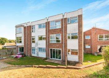 Thumbnail 2 bed flat for sale in Powell Gardens, Newhaven