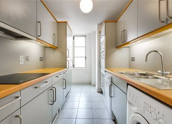 Thumbnail 2 bed flat to rent in The Circle, Queen Elizabeth Street, London