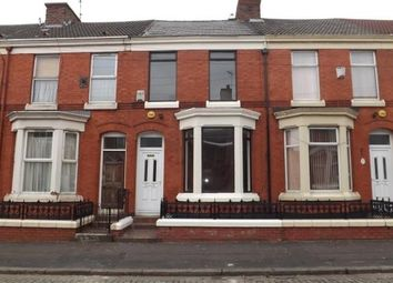Thumbnail 2 bed flat to rent in Albert Edward Road, Liverpool