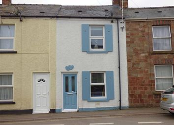 Thumbnail 2 bed property for sale in Townsend, Mitcheldean