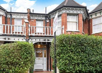 Thumbnail 4 bedroom terraced house for sale in Normanby Road, London