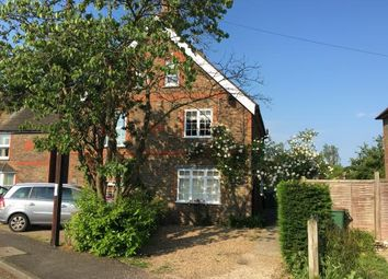 Thumbnail 4 bed semi-detached house for sale in Rose Cottages, Littleworth Lane, Partridge Green, West Sussex