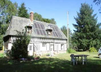 Thumbnail 4 bed property for sale in Thiberville, Eure, France