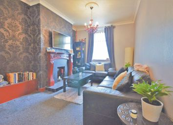 2 bed terraced house for sale in Shore Side, Siddick, Workington CA14