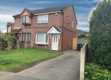 2 bed semi-detached house for sale in Oakwood Drive, Claughton, Wirral CH43
