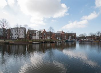Thumbnail 2 bed flat to rent in Wharf House, Basin Road, Chichester
