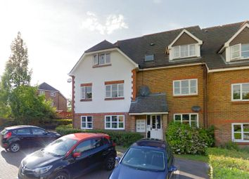 Thumbnail Flat for sale in Capstans Wharf, Surrey