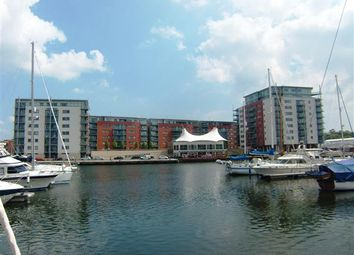 Thumbnail 1 bedroom flat for sale in Ipswich Waterfront, No Chain - Orwell Quay