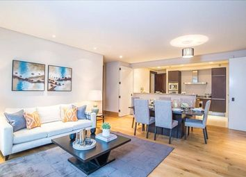 Embassy Court, 45 Wellington Road, London NW8. 2 bed flat