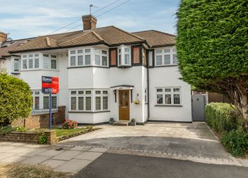 4 bed terraced house for sale in Aragon Road, Morden SM4