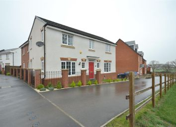 4 bed detached house for sale in Laverton Road, Hamilton, Leicester LE5