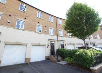 Thumbnail 3 bed town house for sale in Foxfield Road, St. Helens