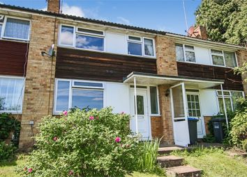 Thumbnail 3 bed terraced house for sale in 7 Kennedy Avenue, East Grinstead, West Sussex