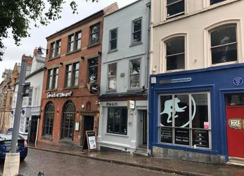 Thumbnail Pub/bar for sale in High Pavement, Nottingham
