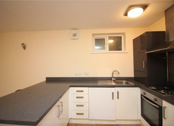 Thumbnail 1 bed flat to rent in Marigold Lodge, 8 Salcombe Gardens, London