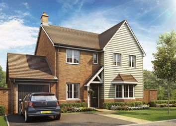 "4 bed detached house for sale in ""The Mayfair"" at 3 Dumbrell Drive, Paddock Wood TN12"