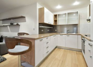 Thumbnail 2 bed flat for sale in Trinity Gate, Guildford