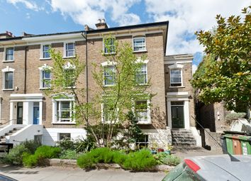 Thumbnail 1 bed flat to rent in Manor Avenue, Brockley